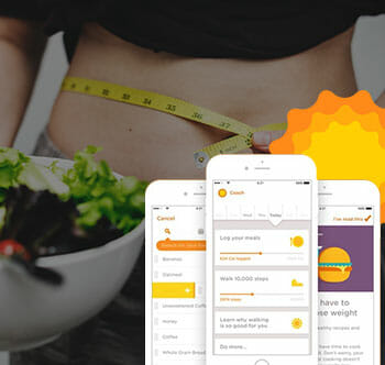 Noom Diet App Screenshoots