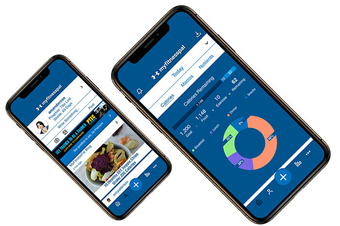 Noom Coach vs MyFitnessPal: Which App Should You Pick? (2019)