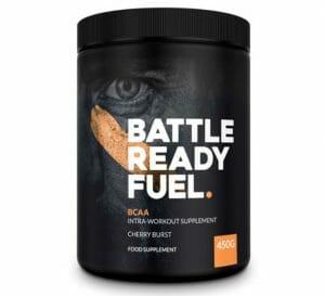 Battle Ready BCAA