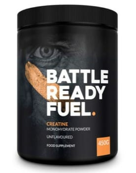 Battle Ready Creatine