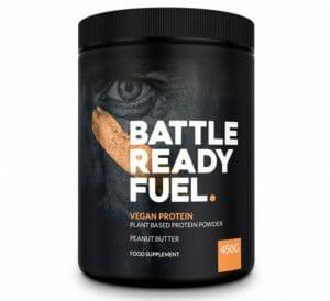Battle Ready Vegan Protein