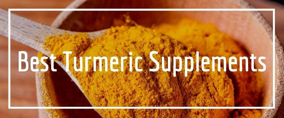 Best Turmeric Supplement Featured image