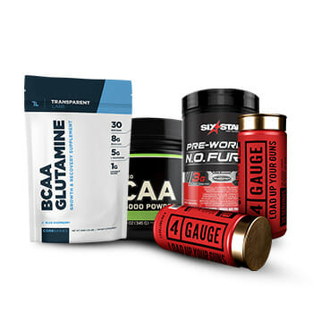 Bcaa vs Pre Workout Supplements