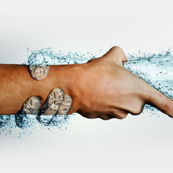 Holding Water
