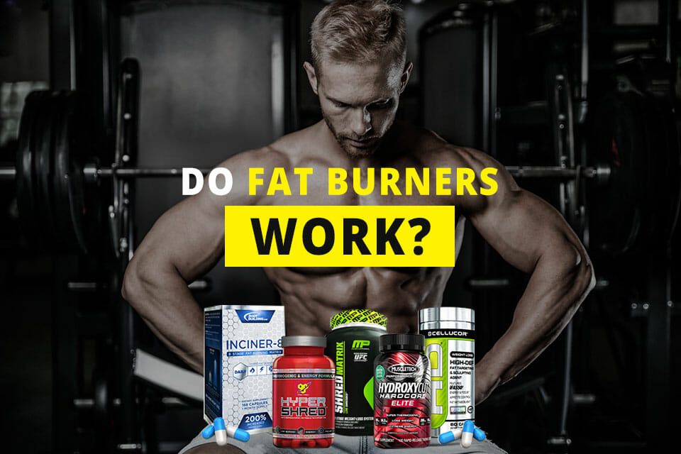 Do Fat Burners Work Featured Image