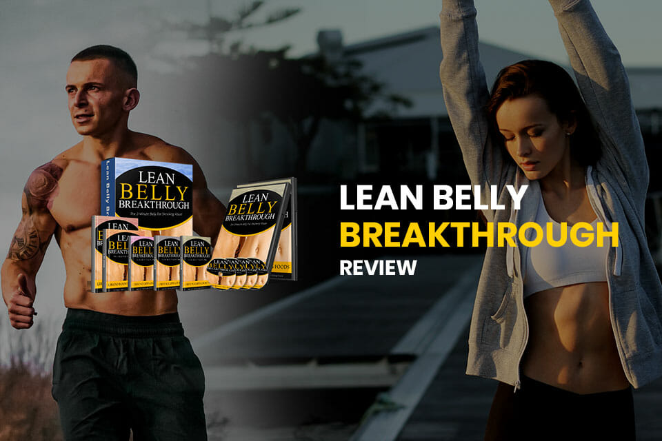 Lean-Belly Breakthrough Featured Image