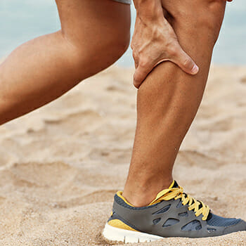 Muscle Cramps In Leg