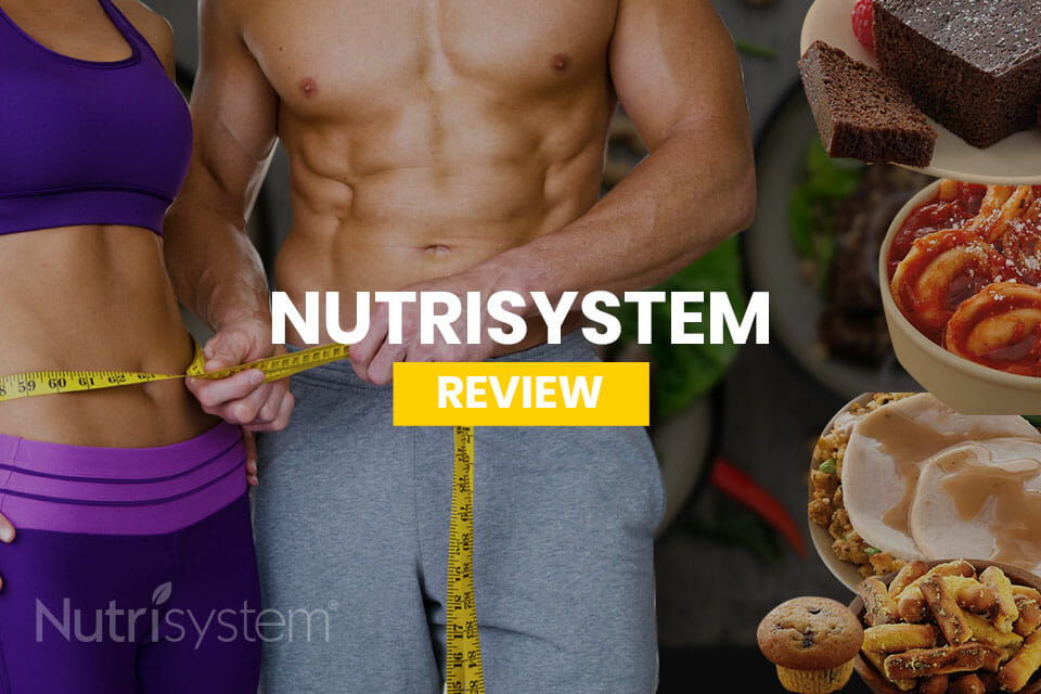 Nutrisystem Review Featured Image