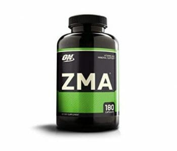 ON Zinc and Magnesium Supplement