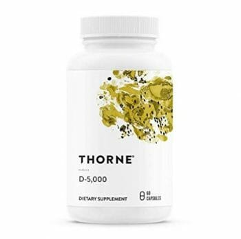 Thorne Research D3