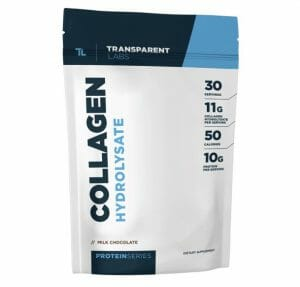 Transparent Labs Collagen