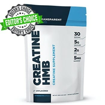 Transparent Labs Creatine