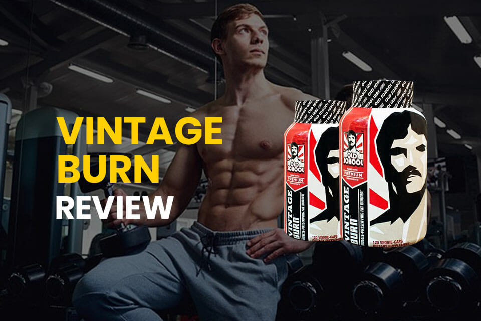 Vintage Burn Review Featured Image