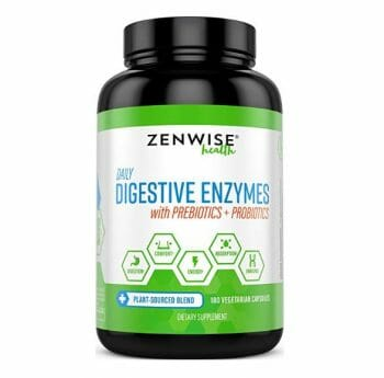 Zenwise Digestive Enzyme
