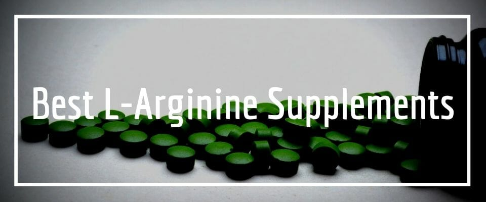best l arginine aupplement featured image