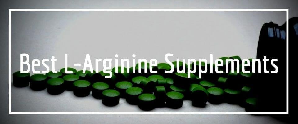 best l arginine aupplement featured image