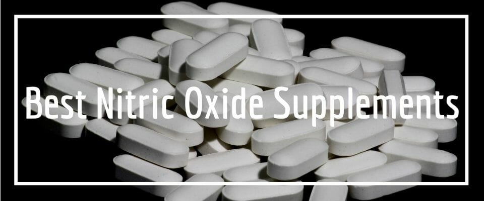 nitric oxide supplements featured image