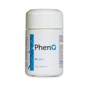 PhenQ  Sidebar