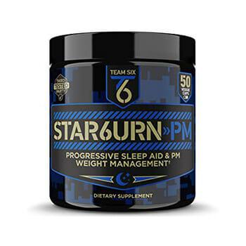 T6 Star6urn PM Fat Burner