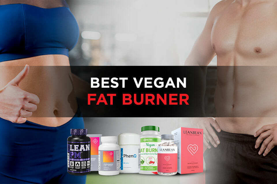 Best Vegan Fat Burner Featured Image