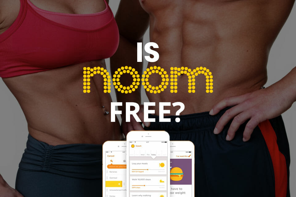 Is Noom Free Featured Image