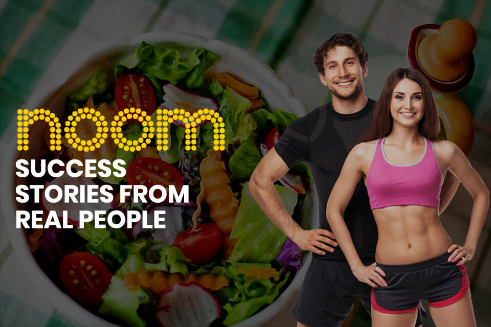 Noom Success Stories Featured Image