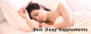 Best Sleep Supplement Featured Image