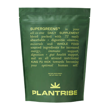Plantrise Supergreens