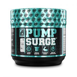 Pump Surge Sidebar