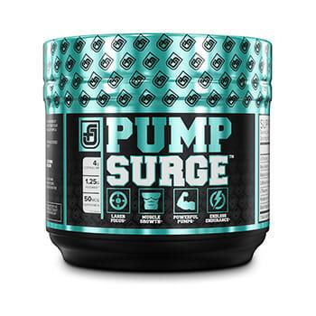 Pump Surge