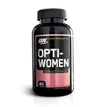 Optimum Nutrition Opti-Women Daily Multivitamin