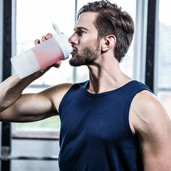 Take BCAA And Whey Protein Together