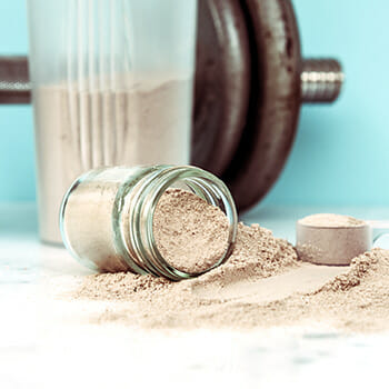 Expired Protein Powder Is Not As Effective