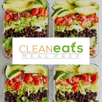 Cleaneats Meal Prep