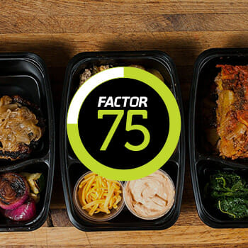 Factor 75 Product Image