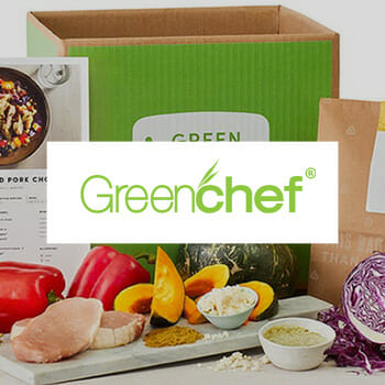 Green Chef Product Image