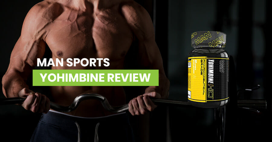 MAN Sports YOHIMBINE Review Featured Image