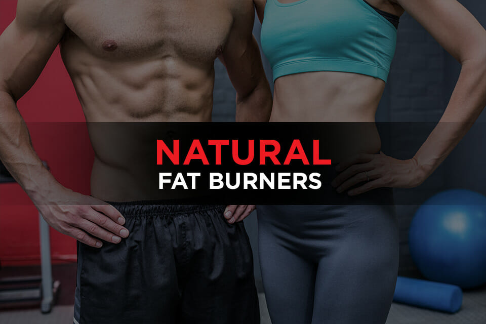 Natural Fat Burners Featured Image