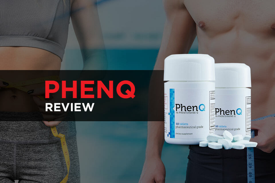 PhenQ Review featured image