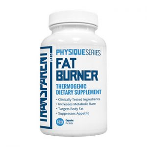 Transparent Labs Fat Burner Sidebar