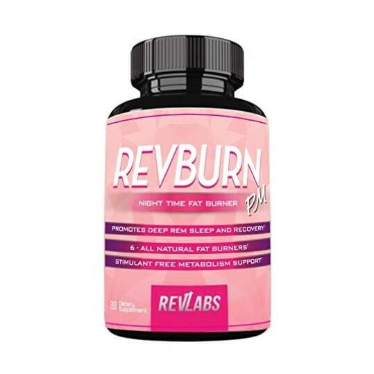 RevBurn Fat Burner