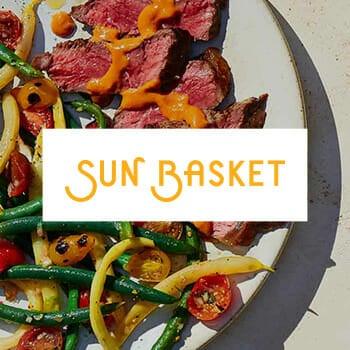 Sunbasket Product Image
