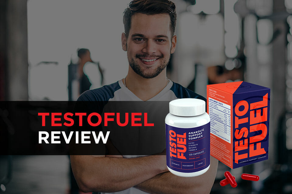 TestoFuel Review featured image