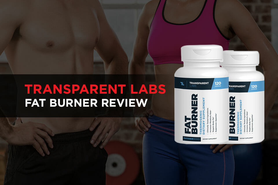 7 Best Fat Burners For Men That Actually Work 2019 Review