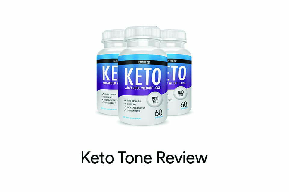 keto tone featured image