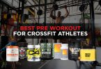 Best Pre Workout For Crossfit Athletes featured image