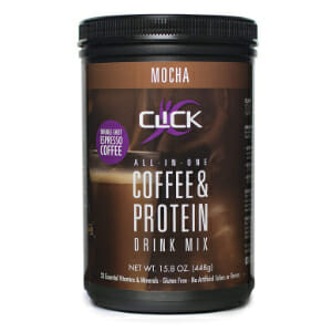 CLICK All-in-One Protein