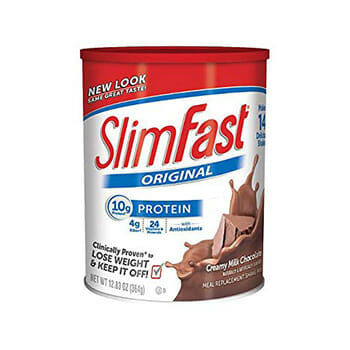 Slim Fast Protein Shake