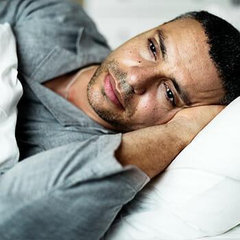 Sleep timing changes
