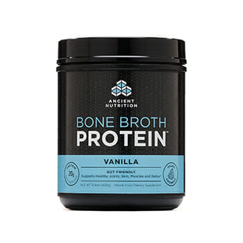Ancient Nutrition Bone Broth Protein Powder Product